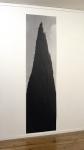 tirage baryté, 190 x 50 cm