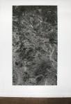 tirage baryté, 214 x 117 x 3,5 cm