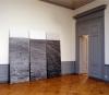 tirages argentiques, 272x100x3 cm